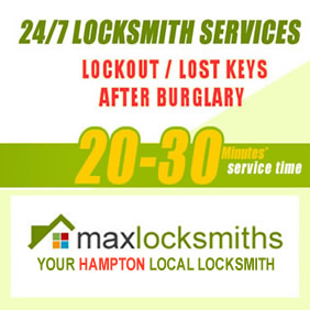Hampton locksmiths