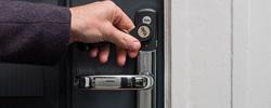 Hampton access control service